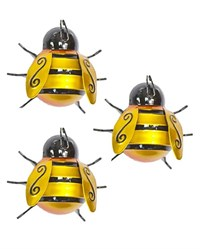 Set of 3 Small Bumble Bees