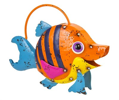 Frankie the Fish Watering Can
