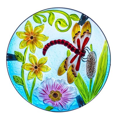 Dragonfly Pond Table