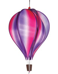 Hot Air Balloon Spinner, Passions